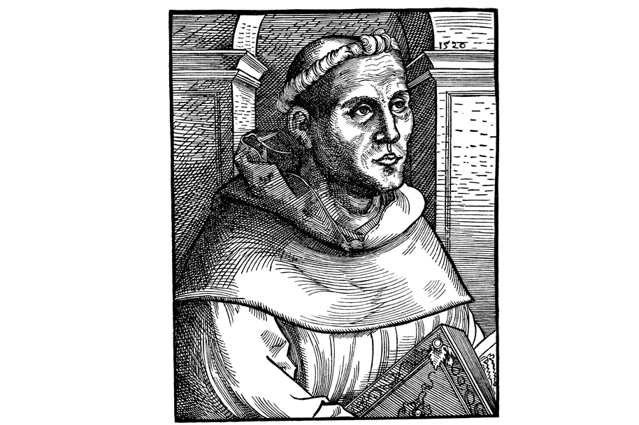 cbc19436d Martin Luther's Reformation