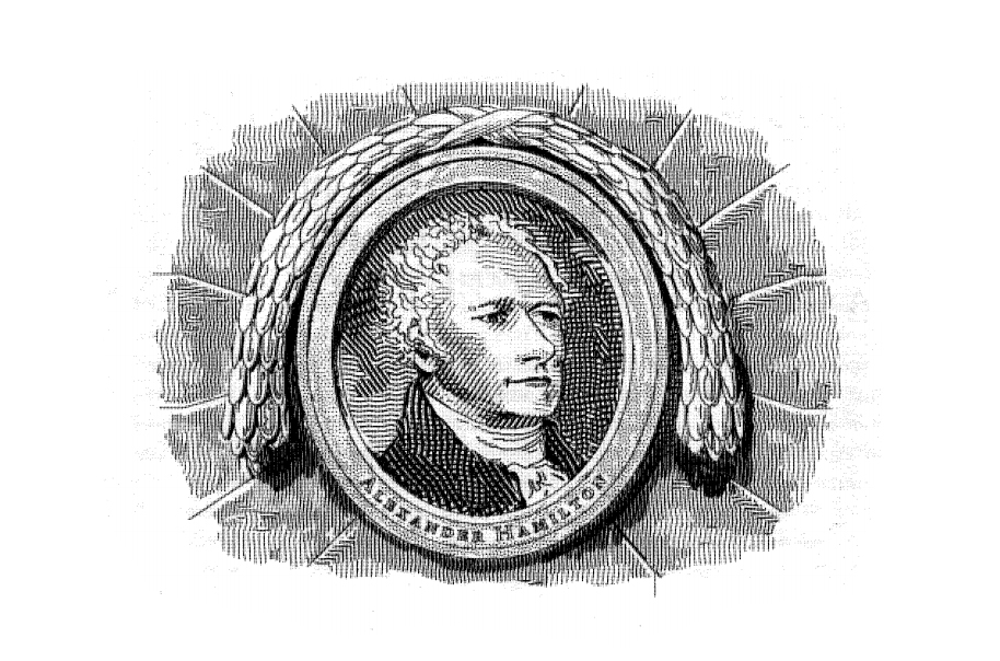 alexander hamilton and the persistence of Política realizada por alexander hamilton (1757-1804), líder militar y polí-  (8)  cit por stephen f knott: alexander hamilton and the persistence of myth,.