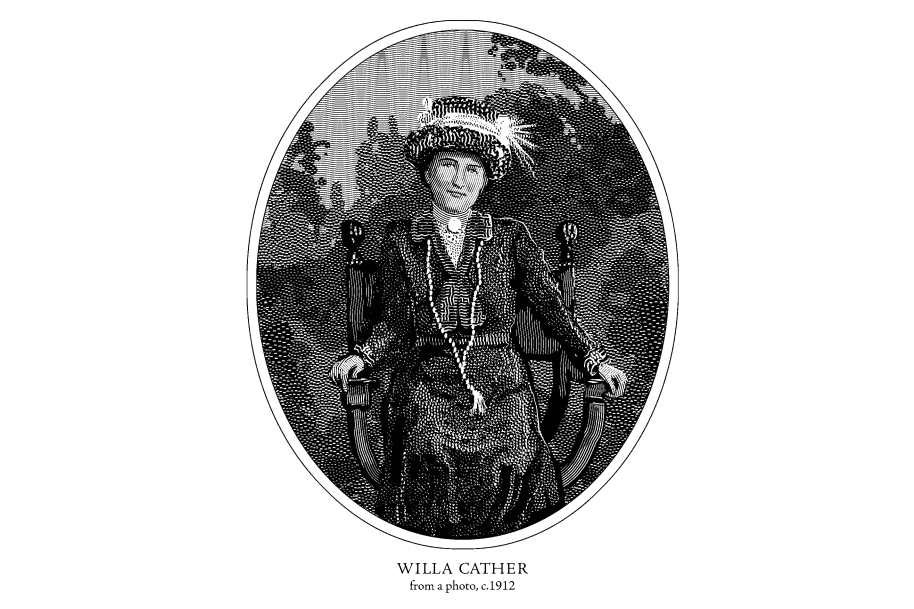essays on willa cather Decades before the term throwaway society came into vogue, willa cather was concerned that progress and technology were eroding society's appreciation of art i critical essays willa cather's art in her essay my first novels, she writes about returning to her earlier, simpler style with her next book, my ántonia.