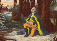 'LOCK-ICON' from the web at 'https://claremont.org/img/pages/thumb/1094Washington_Praying_at_Valley_Forge.png'