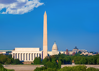 'LOCK-ICON' from the web at 'https://claremont.org/img/pages/thumb/1238Washington_Monument_&_Lincoln_Memorial_Cropped.png'