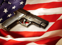 'LOCK-ICON' from the web at 'https://claremont.org/img/pages/thumb/1491Gun_on_American_Flag_Cropped.png'