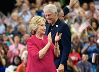 'LOCK-ICON' from the web at 'https://claremont.org/img/pages/thumb/1911Hillary_and_Bill_Clinton_Cropped.png'