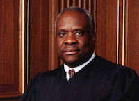 'LOCK-ICON' from the web at 'https://claremont.org/img/pages/thumb/2086Clarence_Thomas.png'