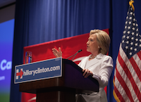'LOCK-ICON' from the web at 'https://claremont.org/img/pages/thumb/6030Hillary_Clinton_2_Cropped.png'
