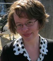 Helen Rittelmeyer