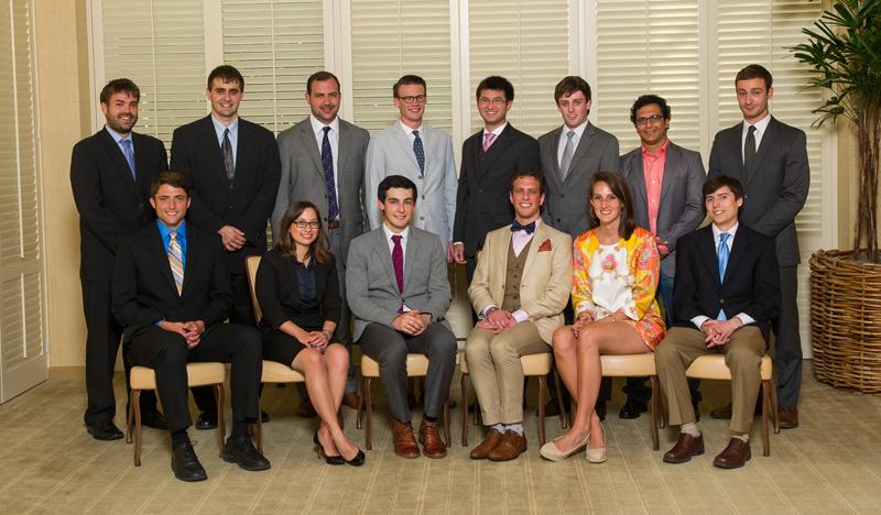 2014 Publius Fellows