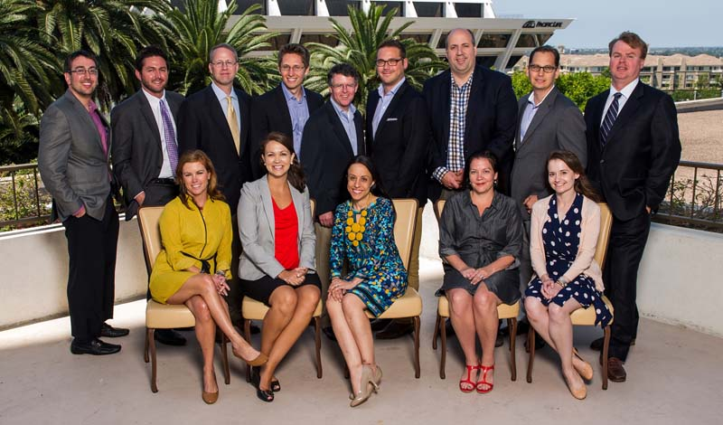 2014 Lincoln Fellows